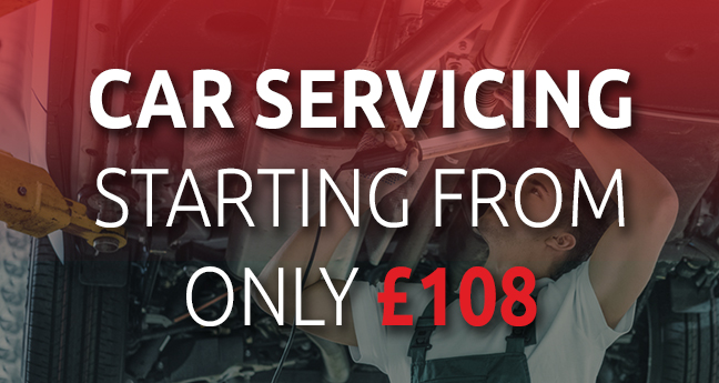 MOT,Servicing,Tyres Darnley